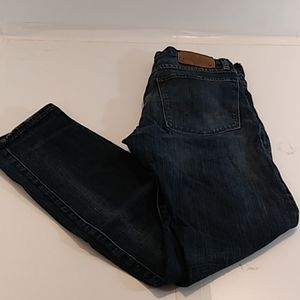 Men's American Eagle Outfitters straight leg jeans